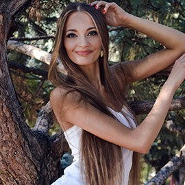 Amazing bride Anna, 35 yrs.old from Lugansk, Ukraine