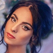Beautiful bride Anna, 27 yrs.old from Lugansk, Ukraine