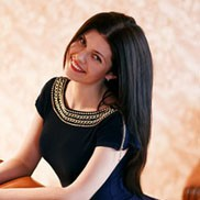 Gorgeous bride Tatyana, 27 yrs.old from Lugansk, Ukraine
