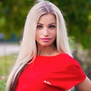 Amazing bride Valentina, 33 yrs.old from Odessa, Ukraine