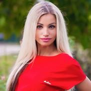 Amazing bride Valentina, 33 yrs.old from Odessa, Ukraine