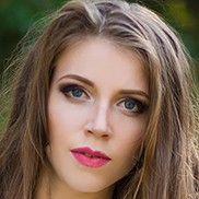 Single bride Lyubov, 30 yrs.old from Ramenskoe, Russia