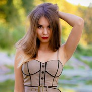 Charming bride Regina, 23 yrs.old from Kharkov, Ukraine