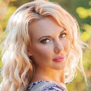 Single woman Alla, 36 yrs.old from Odessa, Ukraine