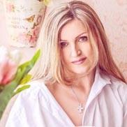 Charming woman Liliya, 50 yrs.old from Kiev, Ukraine
