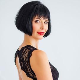 Pretty woman Elena, 45 yrs.old from Nikolaev, Ukraine