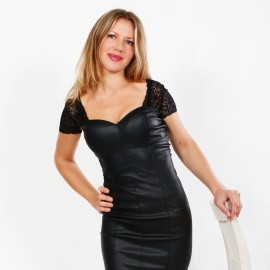 Hot lady Natalia, 41 yrs.old from Khmelnytskyi, Ukraine