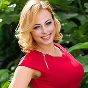 Charming lady Yuliya, 33 yrs.old from Sumy, Ukraine