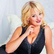 Gorgeous miss Viktoriya, 50 yrs.old from Nikolaev, Ukraine
