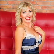 Nice miss Luydmila, 44 yrs.old from Nikolaev, Ukraine