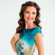 Single miss Anna, 37 yrs.old from Nikolaev, Ukraine