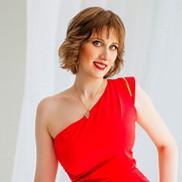 Charming miss Ekaterina, 37 yrs.old from Nikolaev, Ukraine