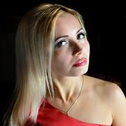 Gorgeous girlfriend Natalia, 35 yrs.old from Zhytomyr, Ukraine