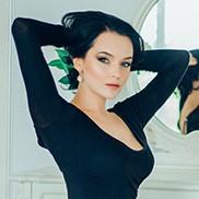 Nice girlfriend Elena, 25 yrs.old from Zaporozhye, Ukraine