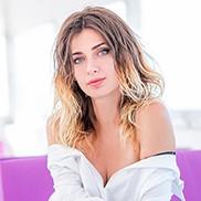 Hot girlfriend Elena, 22 yrs.old from Mariupol, Ukraine