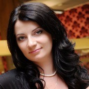 Amazing wife Olga, 32 yrs.old from Odessa, Ukraine