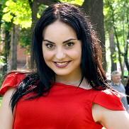 Charming wife Kristina, 18 yrs.old from Kharkov, Ukraine