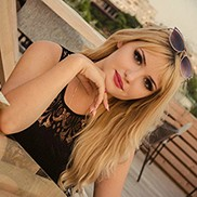 Pretty wife Alina, 19 yrs.old from Sevastopol, Russia