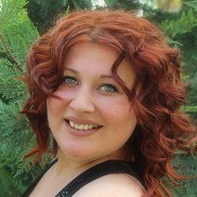 Nice pen pal Elena, 25 yrs.old from Odessa, Ukraine