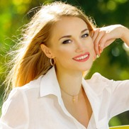 Amazing bride Yaroslava, 23 yrs.old from Poltava, Ukraine