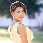 Charming bride Inna, 35 yrs.old from Paltava, Ukraine
