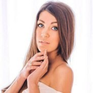 Charming girl Anna, 30 yrs.old from Simferopol, Russia