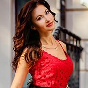 Pretty lady Lira, 32 yrs.old from Odessa, Ukraine
