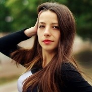 Beautiful miss Nataliya, 27 yrs.old from Kiev, Ukraine