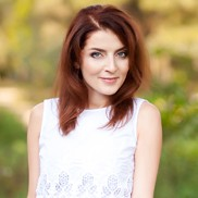 Pretty miss Viktoriya, 34 yrs.old from Paltava, Ukraine