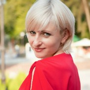 Gorgeous girlfriend Tatiana, 31 yrs.old from Simferopol, Russia