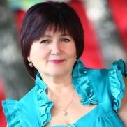 Hot girlfriend Lyudmila, 62 yrs.old from Khmelnytskyi, Ukraine