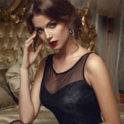 Charming wife Daria, 26 yrs.old from Kiev, Ukraine