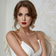 Charming wife Daria, 25 yrs.old from Kiev, Ukraine