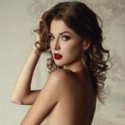Charming wife Daria, 25 yrs.old from Kiev, Ukraine