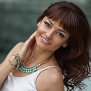 Pretty wife Snezhana, 32 yrs.old from Odessa, Ukraine