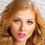 Amazing pen pal Maria, 29 yrs.old from Kiev, Ukraine