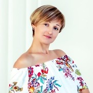 Beautiful mail order bride Nadezhda, 39 yrs.old from Kiev, Ukraine