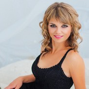 Amazing mail order bride Natalia, 37 yrs.old from Nikolaev, Ukraine