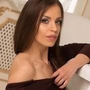 Gorgeous bride Tatiana, 28 yrs.old from Kiеv, Ukraine