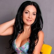 Charming girl Anna, 44 yrs.old from Odessa, Ukraine