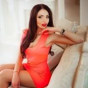 Amazing lady Anastasia, 27 yrs.old from Mirnograd, Ukraine