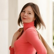 Pretty lady Anna, 35 yrs.old from Kiev, Ukraine