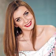Beautiful girlfriend Yuliya, 22 yrs.old from Poltava, Ukraine