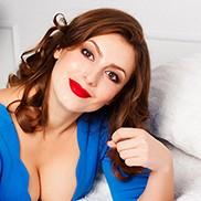 Nice wife Olesya, 35 yrs.old from Putivl, Ukraine