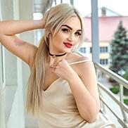 Single bride Ekaterina, 23 yrs.old from Kishinev, Moldova