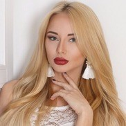 Beautiful woman Daria, 23 yrs.old from Saint Petersburg, Russia