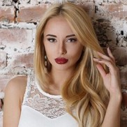 Beautiful woman Daria, 22 yrs.old from Saint Petersburg, Russia