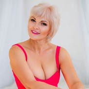 Single girl Olga, 56 yrs.old from Nikolaev, Ukraine