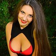 Hot girl Tatiana, 24 yrs.old from Berdyansk, Ukraine