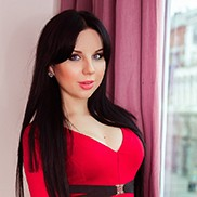 Nice lady Anastasiya, 23 yrs.old from Kiev, Ukraine